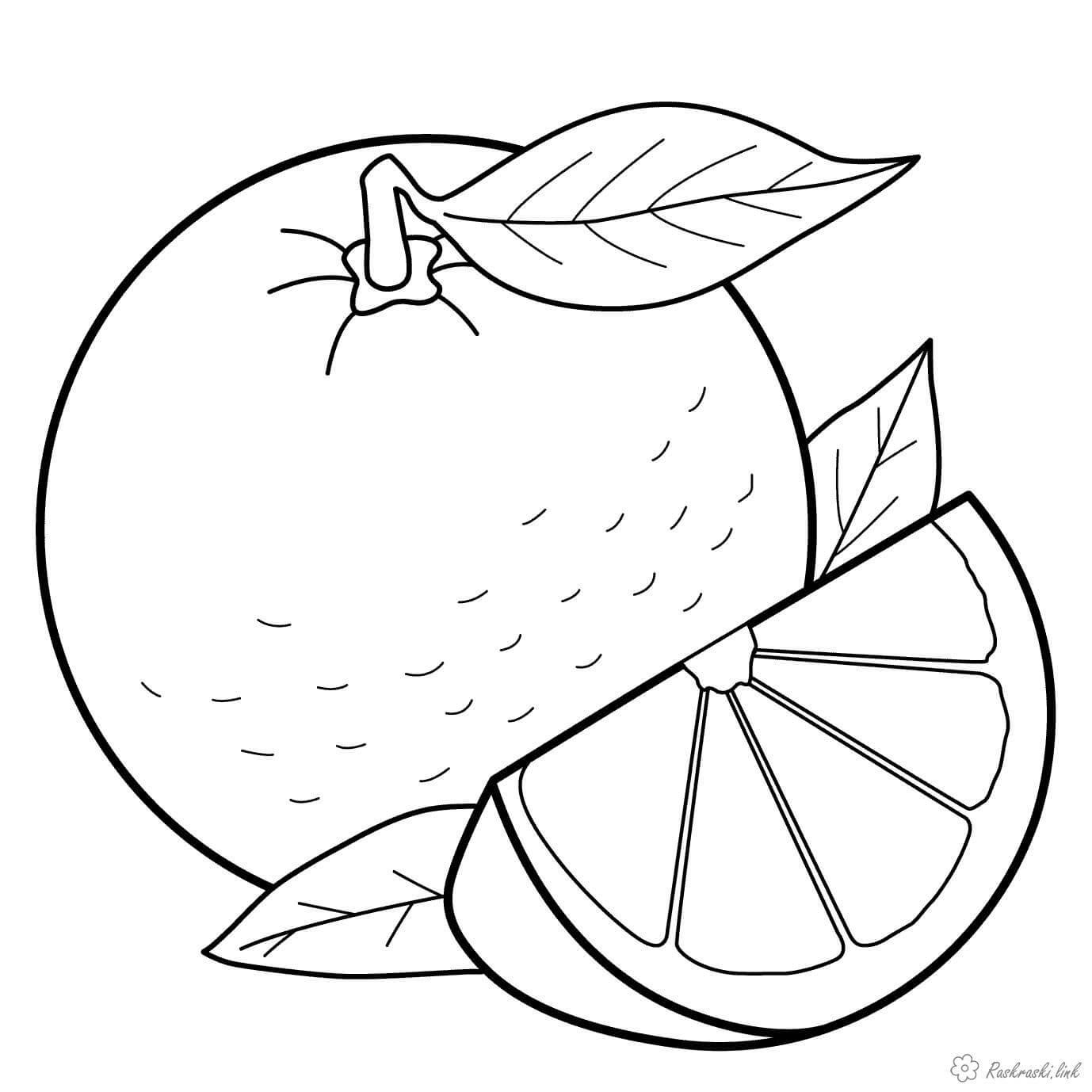 Овощи и фрукты для самых маленьких - Детский сайт зайка